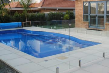 Pool Coping & Paving