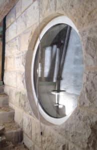 sandstone-window